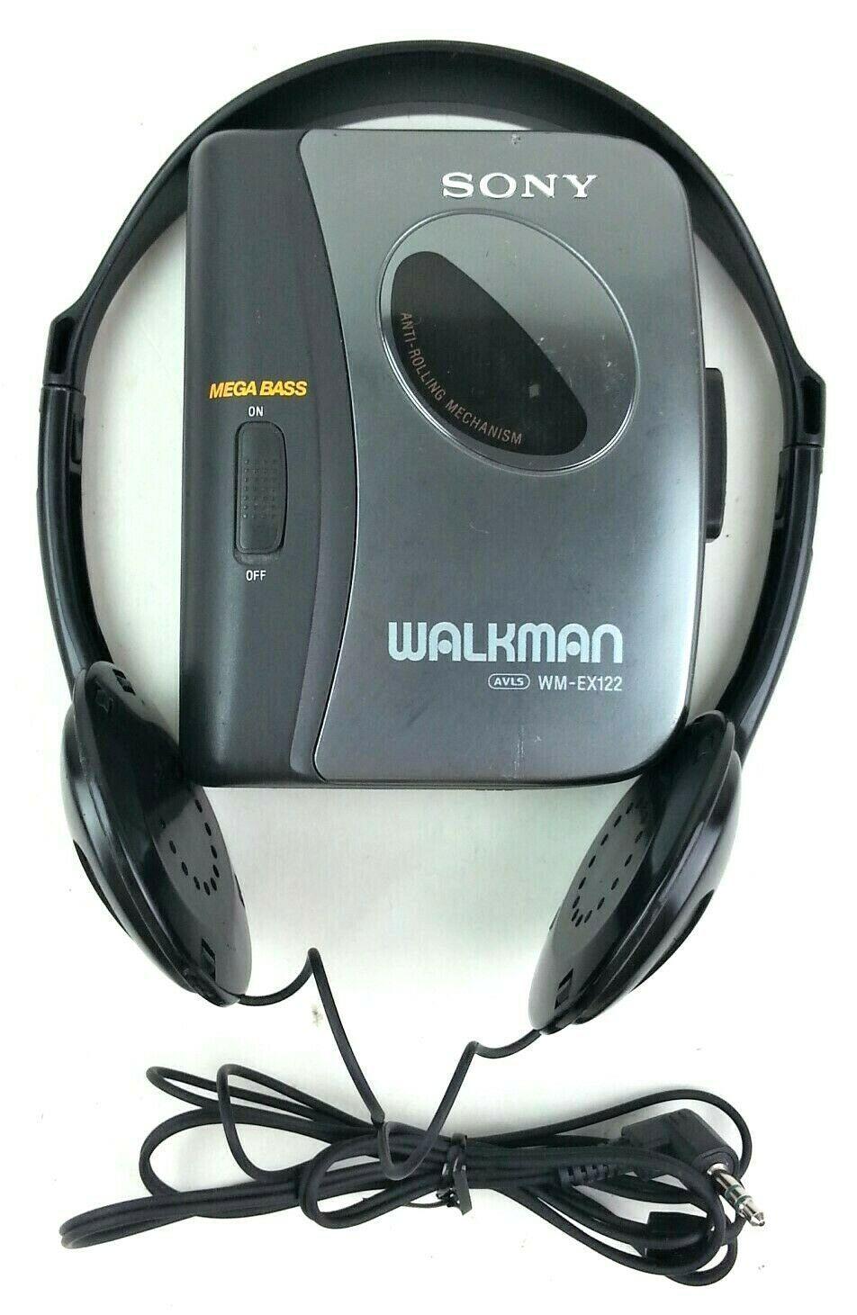 **NEW Replacement BELT**  SONY WALKMAN WM-FX465 Cassette Player