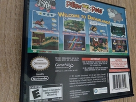Nintendo DS Pillow Pets: Let's Play image 2