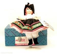 """Yugoslavia Madame Alexander Doll 8"""" Comes With Original Box #589 - $9.76"""