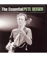 Pete Seeger ( The Essential Pete Seeger ) CD - $2.98