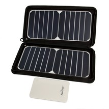 AspectSolar DUO Flex2 Plus - 13W Solar Panel with Solar Kit - $128.79