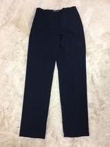 Pendleton Navy Blue Dress Pants Size 4 - $19.80