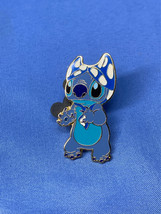 Stitch with Bikini Top on his Head Disney Pin Lilo Costume - $12.99