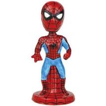 Marvel Comics The Amazing Spider-Man Mini Bobble Head Figurine 2013, NEW UNUSED - $16.40