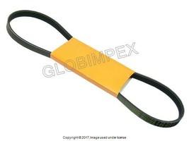 BMW (2003-2008) Belt - A/C Compressor 4K X 843 CONTINENTAL OEM + 1 year ... - $20.85
