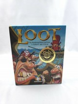 Loot - Gamewright Plundering Pirate Card Game - Boardgame, Travel - $9.89