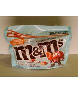 M&M's Orange Vanilla Cream Flavor 9oz Bag - Limited Edition, Expiration ... - $13.61