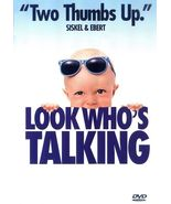 Look Whos Talking (DVD, 1998) - $8.95