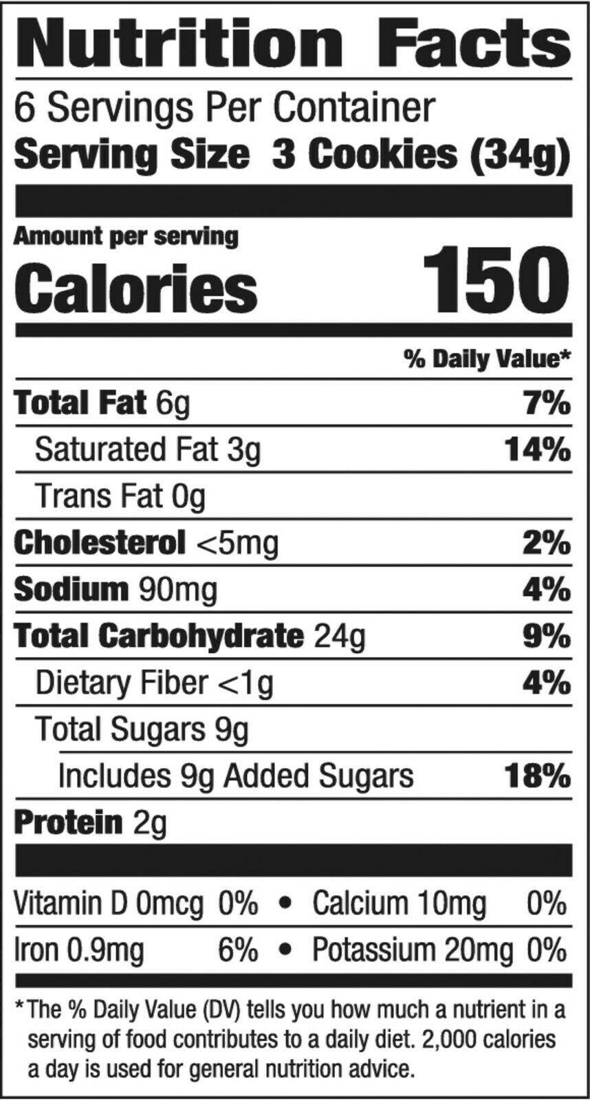 PEPPERIDGE FARM 7.2 oz^ Bag TOY SOLDIER Cinnamon Brown Sugar COOKIES Exp. 10/20 image 6