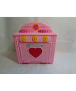 Lalaloopsy Full Size Replacement Pink Stove Oven For Crumbs Sugar Cookie... - $9.29