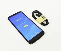 Motorola Moto G6 Play XT1922-9 32GB Cell Phone Unlocked - Deep Indigo - $124.99