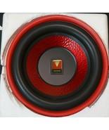 NEW VISONIK 12 INCH HIGH PERFORMANCE V126S4 4 LAYER VOICE COIL SUBWOOFER - $148.50