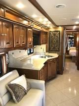 2012 Tiffin Phaeton 36QHS For Sale in Lynnwood, Washington 98037 image 11