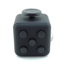 Be toy anxiety stress relief gift adults kids focus attention therapy black black click thumb200