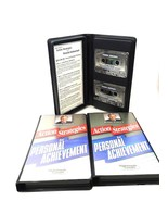 Brian Tracy Action Strategies for Personal Achievement 12 Vol  24 Audio ... - $46.71