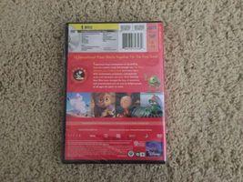 RARE DISNEY PIXAR LIMITED EDITION LUXO JR. COLLECTIBLE DESK LAMP DVD Short Film image 5