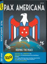 Pax Americana - $15.00