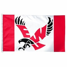 NCAA Eastern Washington Eagles 3-by-5 foot Flag - $29.69