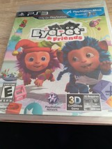 Sony PS3 EyePet & Friends image 1