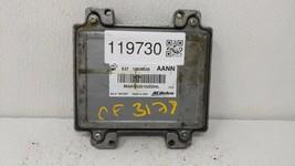 2007-2012 Chevrolet Malibu Engine Computer Ecu Pcm Ecm Pcu Oem 119730 - $151.35