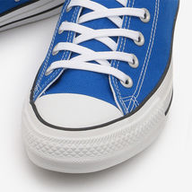 Blue CONVERSE HI Chuck STAR Exclusive 100 Limited ALL Japan COLORS Taylor wxXxOr