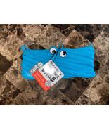 ZIPIT Monster Pencil Case, Neon Blue - $7.91