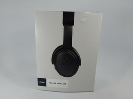 Bose SoundLink On-Ear Wireless Bluetooth Headphones with Microphone 714675-0030 - $138.59