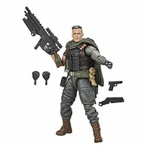 Hasbro Marvel Legends Series X-Men 15-cm Collectible Cable Action Figure... - $47.62