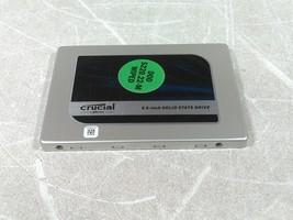 "Crucial MX200 SSD CT500MX200SSD1 2.5"" 500GB SATA III Solid State Drive - $49.41"