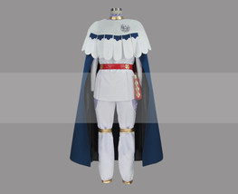 Black Clover Nozel Silva Cosplay Costume Buy - $182.00
