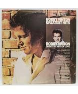 Bobby Vinton's Greatest Hits 2 LP Vinyl Album Epic BG 33767 - £5.25 GBP