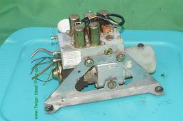 Mercedes W208 CLK320 CLK 430 Convertible Top Hydraulic Pump Motor A2088001748 image 5