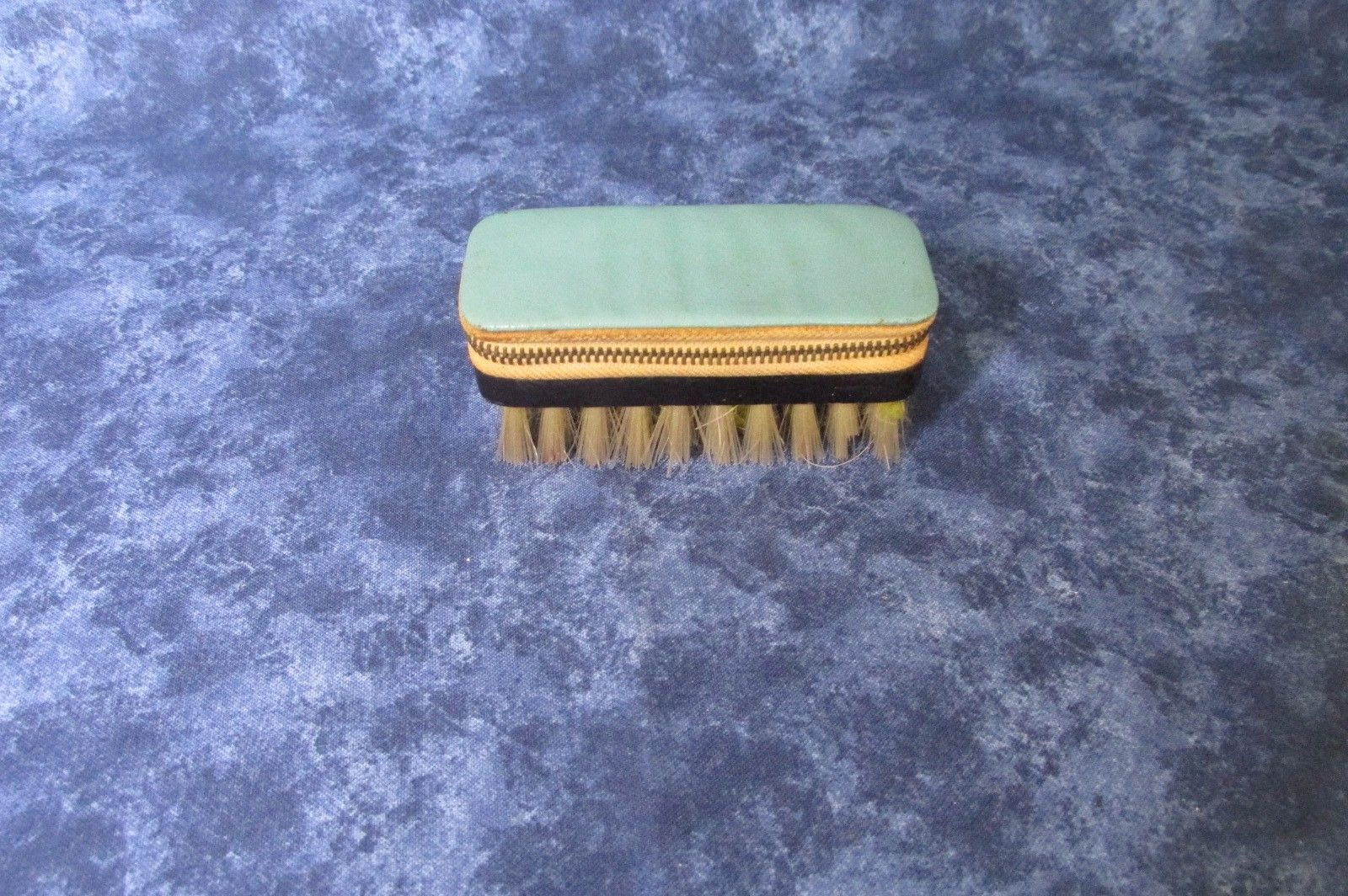 1950's West Germany Travel Kit, Brush and Manicure