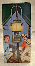 Vintage Avon Coleman Lantern Wild Country Men's Cologne - In Original Box image 6
