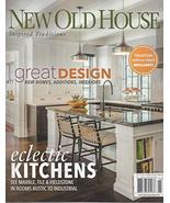 New Old House Magazine Winter 2020 [Single Issue Magazine] Various - $11.75