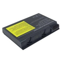 Amsahr Replacement Battery for Acer Aspire TravelMate 290, 2352LCi, 2352... - $49.50