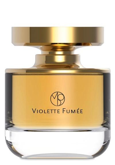 VIOLETTE FUMEE by MONA DI ORIO 5ml Travel Spray Bergamote Lavender Perfume