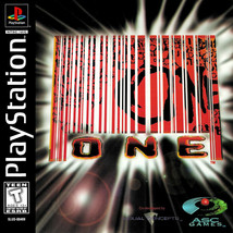 One Playstation PS1  Disk Only - $8.53