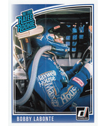 Bobby Labonte 2019 Donruss Racing Retro Rated Rookie Card #21 - $0.99