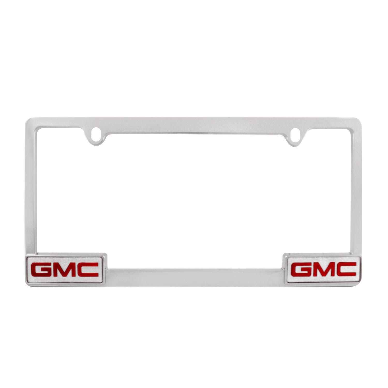 Gmc License Plate Frame: 12 listings