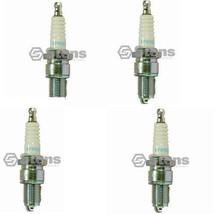4 pack of Stens Spark Plug NGK BPR5ES Stens #130-930 - $16.99