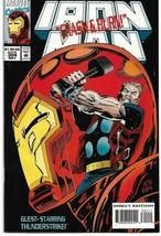 Iron Man 304 (Marvel 1994) - $28.00