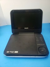 Philips LCD Portable DVD Player  PD703/37 *no charger  - $44.54