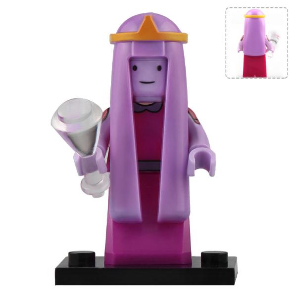 Princess bubblegum minifigures
