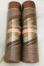 2 PANTENE Pro-V BRUNETTE EXPRESSIONS Color Enhancing Hair Daily SHAMPOO ... - $46.74