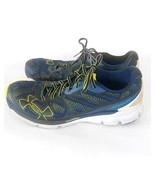 UNDER ARMOUR Charged Bandit Running Shoes Athletic Mens Shoes Size 11.5 ... - $33.25