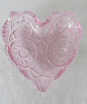 LE Smith, Heritage, Heart Shaped BonBon - $11.00