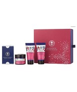 Neal's Yard Remedies Radiance Wild Rose Collection Gift box, fresh stock - $83.22