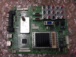 BN94-02079A Main Board From Samsung LN40A630M1FXZA LCD TV