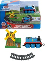 New Fisher-Price Thomas and Friends TrackMaster Thomas and the Windmill - $14.99